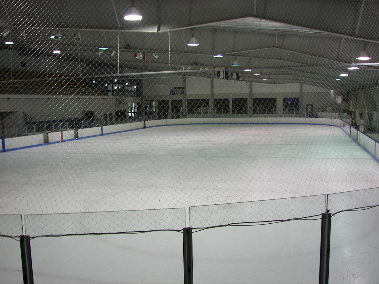 Roller skating rink huntsville al - Rink 1